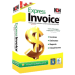 NCH Express Invoice Plus Free Download