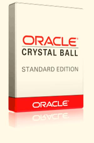 Oracle Crystal Ball Enterprise
