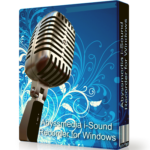 Abyssmedia i-sound recorder 2018 Free Download