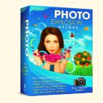 Avanquest Photo Explosion Deluxe 2020 Latest