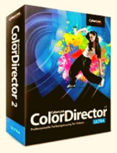 CyberLink ColorDirector Ultra 2020