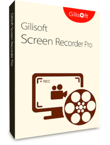 GiliSoft Screen Recorder Pro 2019 Free Download