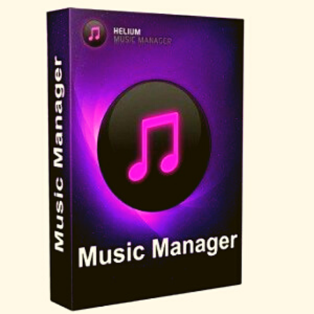 Helium Music Manager 2019 Free Download