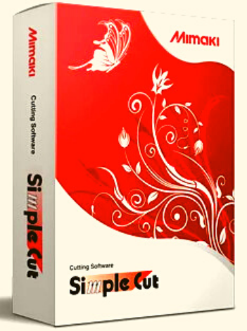 Simple Cutting Software X 2020