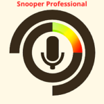 Snooper Professional Free Download