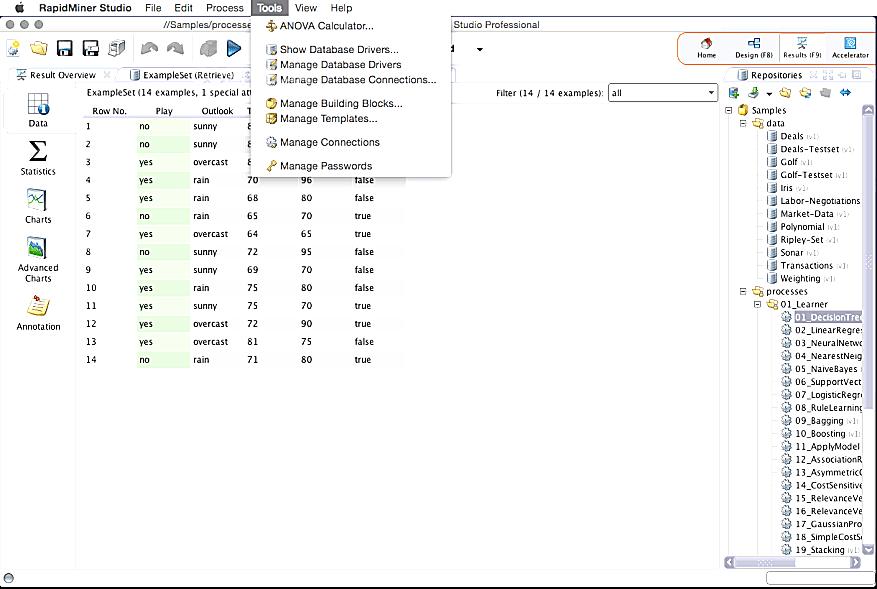 RapidMiner Studio Professional Free Download