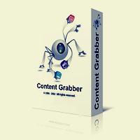 Content Grabber Premium 2020 Free Download
