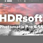 HDRsoft Photomatix Pro 2020 Free Download