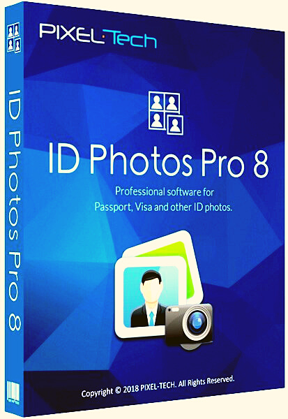 ID Photos Pro 2019 Free Download