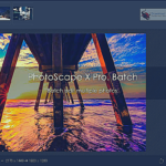 PhotoScape X Pro 2020 Free Download