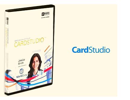 Zebra CardStudio Professional Free Download